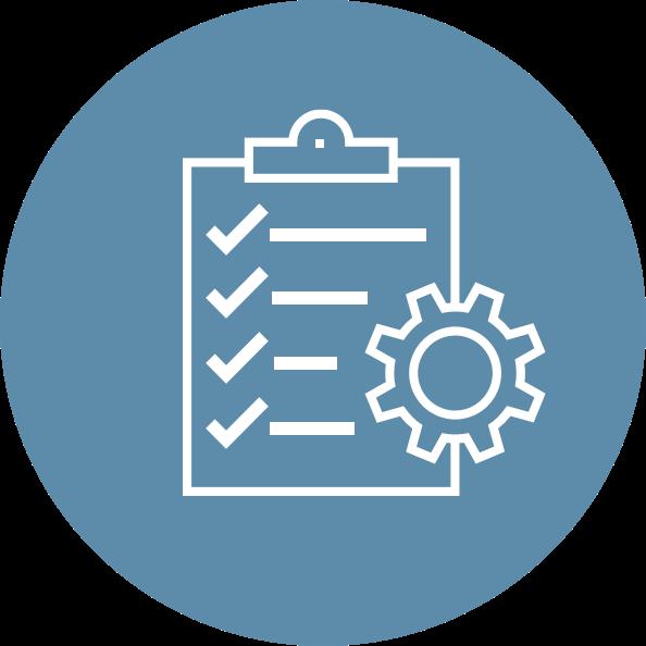 Clipboard, project management